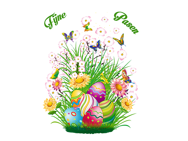 Fijne Pasen